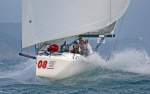 melges 32 scarlino