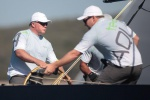chris bake  winner rc44 tour 2011