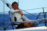 vasco vascotto at melges 32 worlds porto rotondo 2013