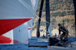 melges 32 world league villasimius