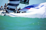 52 super series, puerto sherry